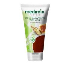 Sữa Rửa Mặt Medimix Sạch Sâu Cho Da Dầu 150ml