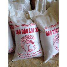 Gạo Dâu Lai Châu