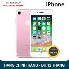 iPhone 7 – Hàng quốc tế, đầy đủ phụ kiện