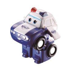 Robot Biến Hình Mini Kim Police SUPERWINGS YW730033