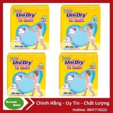 Bỉm/Tã Quần/Dán Unidry [M76, L68, XL62]