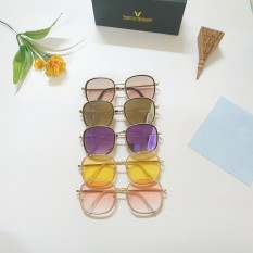Kính thời trang Hàn quốc kiểu dáng trẻ trung, đảm bảo cung cấp các sản phẩm đang được săn đón trên thị trường hiện nay