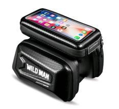 Túi điện thoại Wildman vắt khung