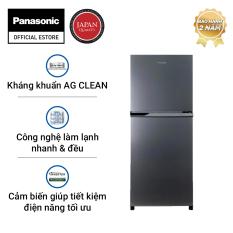 [Trả góp 0%] [Chỉ giao HN HCM ĐN] – Tủ Lạnh Panasonic 234 Lít Inverter NR-BL26AVPVN – Tinh thể bạc AG Clean ức chế 99.9% vi khuẩn – Bảo Hành 2 Năm – Hàng Chính Hãng