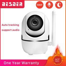 BESDER Cloud IP Camera HD 720P 1080P Home Security Camera Auto Network WiFi Camera Wireless CCTV Camera YCC365