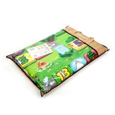 Thảm Maboshi 1m8 x 2m, Thảm chơi kích thích tư duy cho bé (Không có chữ Trung Quốc)