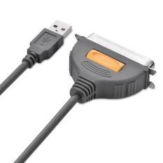 Cáp máy in USB sang IEEE 1284 Ugreen 20225-1.8M