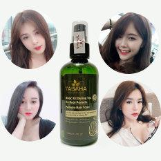 Xịt dưỡng tóc bưởi Tabaha cải thiện tình trạng rụng tóc và phục hồi tóc hư tổn
