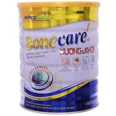 Sữa bột Bonecare dưỡng chất cho xương và khớp 900g