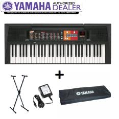 Đàn Organ Yamaha F51 âm sắc rõ ràng, vang tốt, trọng lượng nhẹ, độ bền cao và dễ sử dụng – Tặng kèm chân đàn và bao đàn