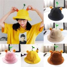 Nón Cây Mầm-Mũ Mầm cây-Mũ bucket- Nón Bucket (hình tự chụp) [size người lớn]