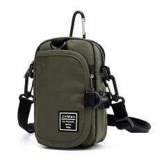 Túi đeo hông MINI cao cấp chứa điện thoại và Card (MN2)