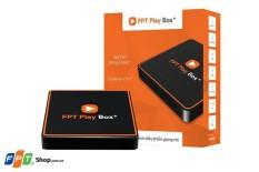 FPT Play Box + 2020 T550 mới nhất Voice Remote – Điều khiển tìm kiếm bằng giọng nói Hàng chính hãng