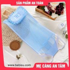 Lưới tắm cho bé có gối đỡ shop Metomti2002