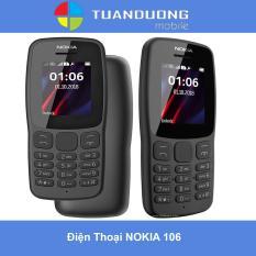 Điện Thoại Nokia 106 (2018) 2 Sim