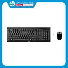 Bộ bàn phím và chuột HP FIJI Wireless Combo Keyboard A/P (42596917) (online)-6JU16AA – Hàng chính hãng – Giới hạn 2 sản phẩm/khách hàng