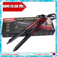 Máy ép tóc kemei KM-329 và máy ép tóc Sonar SN-826, máy ép tóc giá rẻ , máy ép tóc mini 3 trong 1 siêu thẳng, máy là tóc làm tóc duỗi tóc kemei chất lượng cao, nhiệt độ nóng nhanh – Bảo Hành 12 Tháng