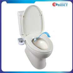 Vòi xịt vệ sinh hyundae bidet HB8000 , hai vòi xịt rửa hậu môn và vệ sinh phụ nữ – tương thích với các loại bồn cầu sẵn có, bidet, bidets, bidet là gì, bidet sprayer, thiết bị phóng tắm Phạm Hoàng