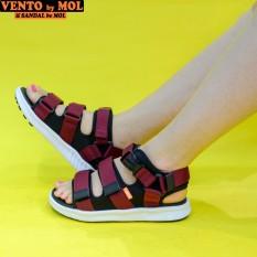 Giày sandal nữ hiệu Vento NB03W