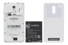 Pin Mobiistar LAI Z2