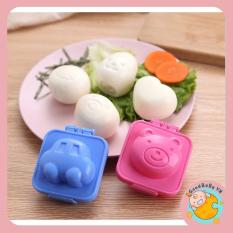Khuôn Tạo Hình Cơm , Trứng ,Khuôn Làm Bánh Cho Bé Ăn Dặm Ngon Miệng GoodbabyvnTB