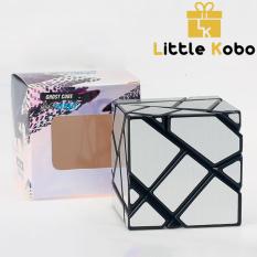 Rubik Biến Thể Ninja Ghost Cube 3×3 Siêu Xịn