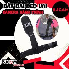 Dây đai đeo vai dành cho camera hành trình SJCAM – Hãng phân phối chính thức