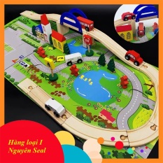 [SIÊU SALE] Mô Hình Giao Thông – Đồ chơi thông minh – City Traffic