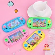 Máy chơi game bắn vòng nước huyền thoại (Game Ferrule) dành cho bé yêu