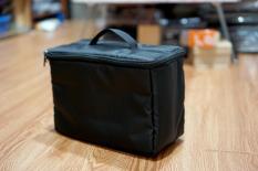 Túi chống sốc máy ảnh Crumpler