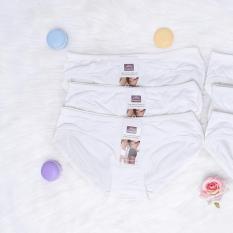 Bộ 10 Quần Lót Cotton Thái Lstyle
