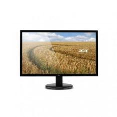 Màn hình vi tính LED Acer 18.5inch – Model EB192HQ LED (Đen)