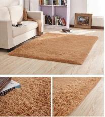[Nhiều màu – chọn mẫu] Thảm lông trải sàn lông xù cao cấp phòng khách trang trí nhà cửa 1m6x2m, thảm trải sàn phòng ngủ GDLINHA01