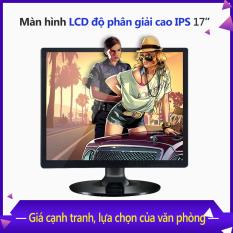 Màn hình máy tính LCD 17 inch, 19 inch máy tính để bàn màn hình HD chơi game xem phim Black Friday