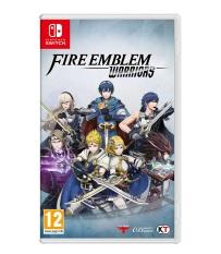 Băng Game Fire Emblem Warriors Nintendo Switch