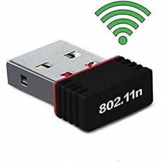 USB Thu Wifi Tốc Độ Cao 300Mbps dành cho PC và Laptop