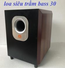 Loa Sub Siêu Trầm JBL 853