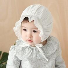Mũ/ nón tiểu thư cho bé gái