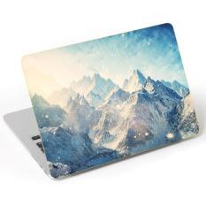 Mẫu Dán Trang Trí Laptop Thiên Nhiên LTTN – 95