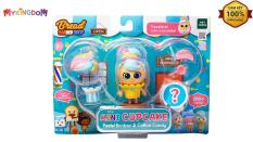 Bánh Mini Cupcake – Pastel BonBon Và Candy BREAD BARBERSHOP BB32780