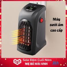 [ĐẠI HẠ GIÁ] Máy sưởi ấm Handy Hearter, Máy sưởi ấm ấm hơn cả máy sưởi nhà tắm, Quạt sưởi ấm mini bằng hồng ngoại, có hẹn giờ – GDTRUONG66
