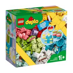 MYKINGDOM – LEGO DUPLO Bữa Tiệc Sinh Nhật Sáng Tạo 10958