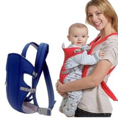 Địu Em Bé 4 Tư Thế Baby Carrier CM101 Thích hợp cho bé từ 4-12 tháng Chất liệu cao cấp Thiết kế chuyên nghiệp. GIAO MÀU NGẪU NHIÊN