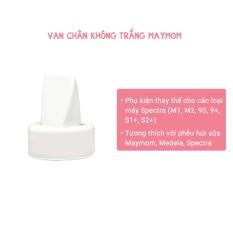 🌺Van Chân Không Máy Hút Sữa Spectra/Cimilre 🌺Thương Hiệu Maymom 🌺Mới 100% 🌺Số Lượng: 01 cái