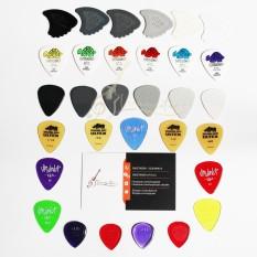 Pick Gảy Guitar Dunlop- Fender Chính Hãng