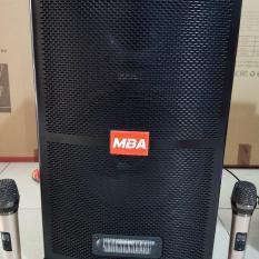 Loa kéo MBA SA_6103 gỗ 3 tấc cực hay.âm thanh chất lượng