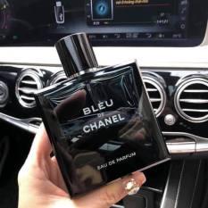 [HÀNG AUTH] Nước hoa nam Bleu De Chanel Parfum Pour Homme NƯỚC HOA PHÁP,NƯỚC HOA DÀNH CHO PHÁI MẠNH,HƯƠNG THƠM QUYẾN RŨ GIẢM GIÁ CỰC SỐC