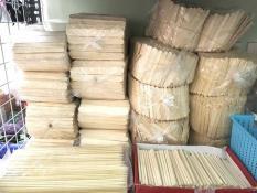 500g que kem gỗ 9cmx1cm xuất khẩu – QK9