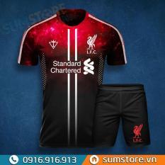 Áo Bóng Đá Liverpool Galaxy – Đồ Đá Banh Độc Nhất 2019