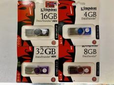 USB Kingston DT101 4GB 8GB 16GB 32GB 64GB